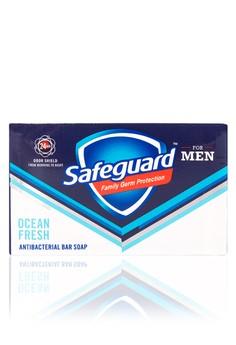 Ocean Fresh Antibacterial Bar Soap 135g