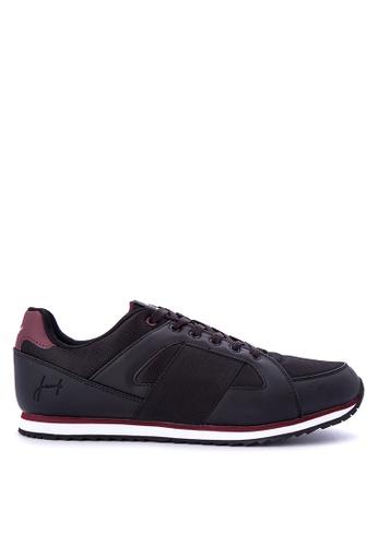 Jump black INNATE Sneakers 16806SH0869869GS_1