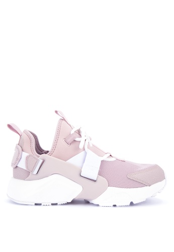 low priced bdba6 2a928 Shop Nike Women s Nike Air Huarache City Low Shoes Online on ZALORA  Philippines