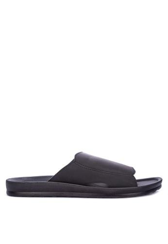 H2Ocean black Ackerley Sandals CECD9SH03F1BBEGS_1