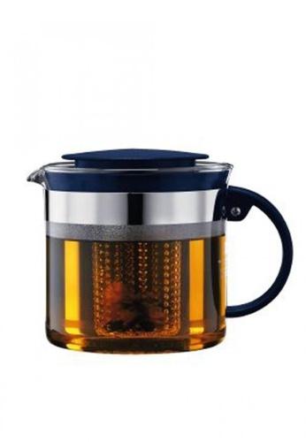 Bodum black Nouveau Tea Pot F9886HL7420F2BGS_1
