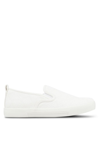 Call It Spring white Flamma Shoes BD75ASH3C5DC92GS_1
