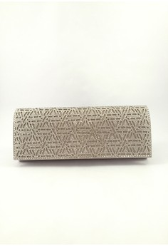 Mandy Clutch Bag