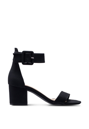 Therapy black Rosee Heels 3DB06SHBE49F39GS_1