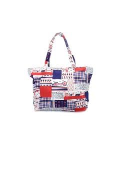 Klasica Britain Shoulder Bag