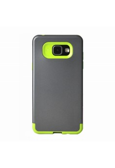 Slim Fit Hybrid Shockproof Case for Samsung Galaxy A5 2016 (A510)