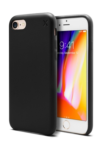 Casetify black Casetify X Essential Snap Case for iPhone 7/8 10B82ACA7E9B69GS_1