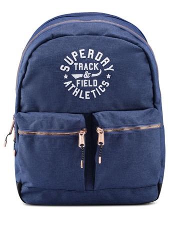 2047036261a Buy Superdry Fenton Backpack Online on ZALORA Singapore