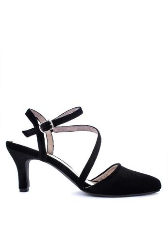 ce151171d08 Shop Suki Closed Toe Heels Online on ZALORA Philippines