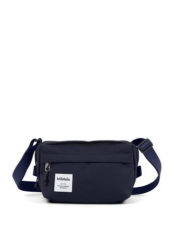 Hellolulu blue Hollis - Mini All Day Bag 5CC2CACB368419GS_1