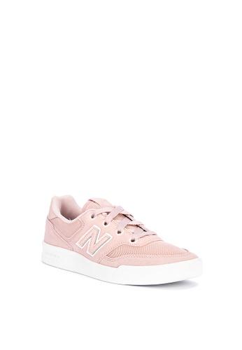 Wrt300 V2 Court Sneakers
