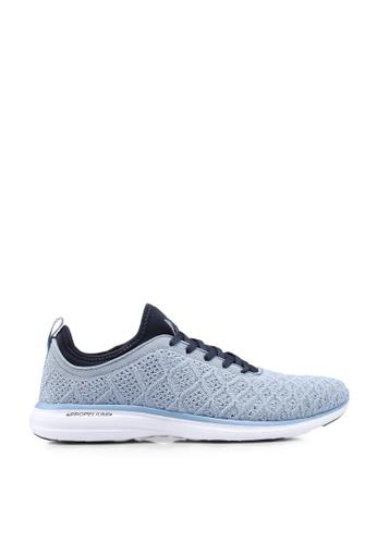 ATHLETIC PROPULSION LABS 藍色 Techloom Phantom Shoes F299CSHB83BECCGS_1