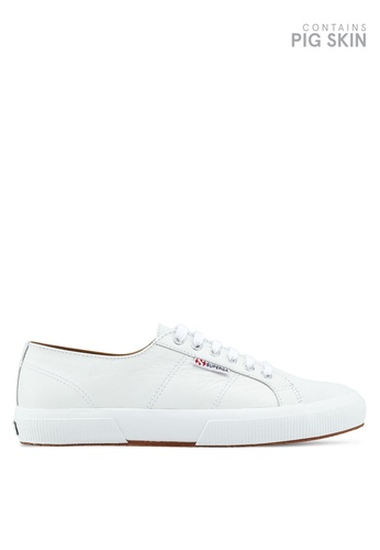 Superga white 2750 Sneakers 35BE3SH1FEF0B8GS_1