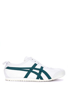 46fe45f8d06e Onitsuka Tiger multi Mexico 66 Slip-On Sneakers 6620DSHFBCCF0AGS 1