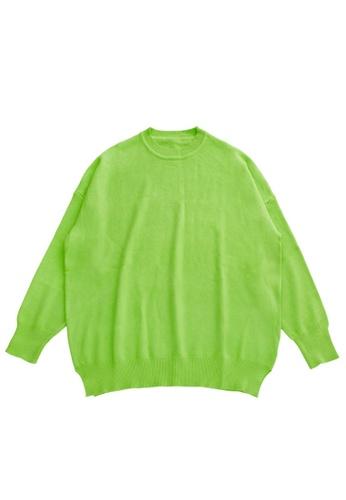 Twenty Eight Shoes Lightweight Knit Sweater 1880W20 0A32DAA1BB426FGS_1