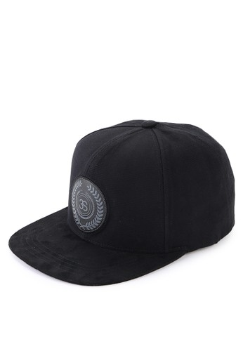 Jual 3SECOND Men Hat 0401 Original