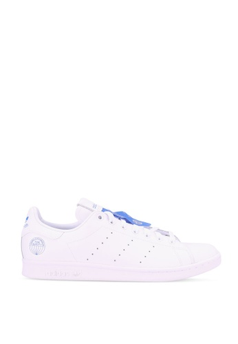 Perú Queja Astrolabio  Shop ADIDAS Stan Smith Shoes - adidas originals Online on ZALORA ...