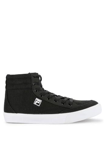 FILA black Taka B8518SHD6E7C56GS_1