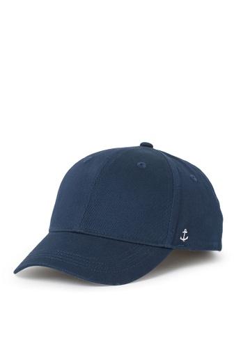 H&M blue Cap 9A9AFKCC650D2FGS_1