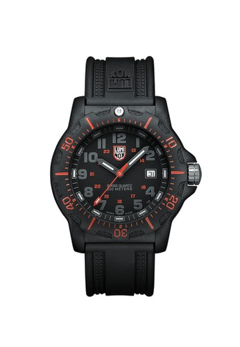 Black OPS Carbon 8800 Series - Red