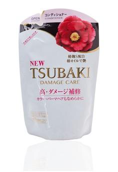 Tsubaki Damage Care Conditioner