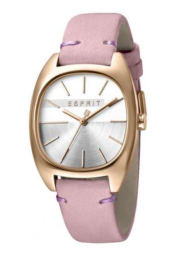 ESPRIT pink Esprit Women Infinity Silver Pink-L ES1L038L0065 835F4AC7261307GS_1