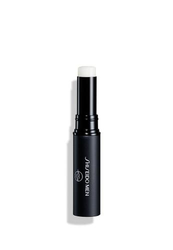 SHISEIDO Shiseido Men Moisturizing Lip Creator Colorless 07599BEC002AA4GS_1