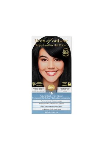 Tints of Nature black Tints of Nature Black Permanent Hair Dye 1N 0E515BEECFC66DGS_1