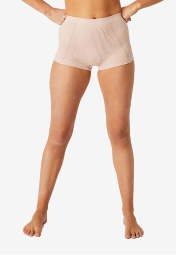 Cotton On Body multi Seamfree Shorty Briefs EA896US33E9709GS_1