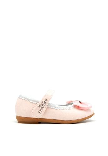 Frozen pink Frozen II Shoes 90942KSD648CE8GS_1