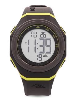 The Breaker Digital Watch