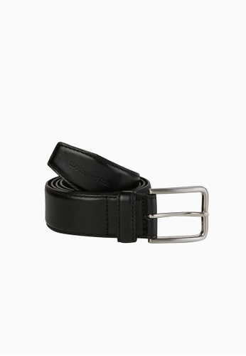 Levi's black Levi's Bodie Belt LE815AC0RGPQMY_1