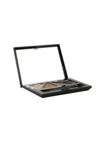 Edward Bess EDWARD BESS - Prismette Eyeshadow Quad - # 01 Sun And Stars 7g/0.25oz 4A69DBECB5D020GS_1