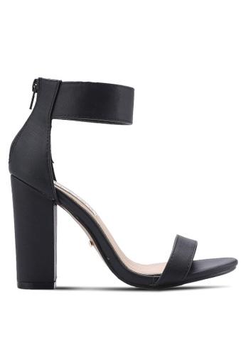 Billini black Perth Heels BI606SH17RKKMY_1
