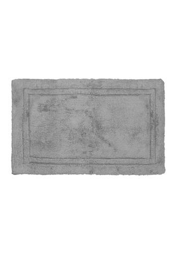 Charles Millen grey CHARLES MILLEN Suite Collection OI-0651 Coda Tufted Mat 60x100CM / 1.26 KG. 7B42DHL9640C50GS_1
