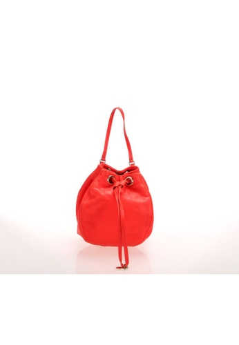 MARC JACOBS purple Pre-Loved marc jacobs Mark Jacobs Shoulder Bag in Red 8FB6CACF5892B7GS_1