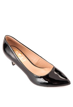 Bonnie High Heels