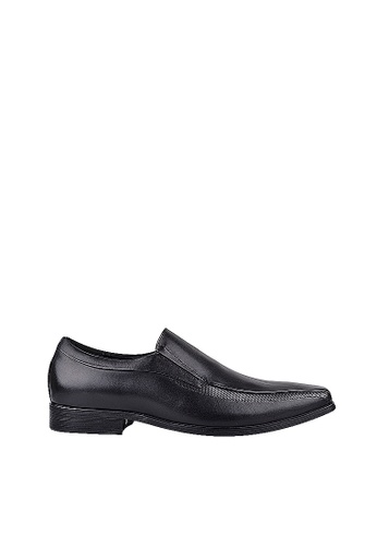 Obermain black Obermain Monroe Slip On In Black 50BC1SH4EF2CB7GS_1