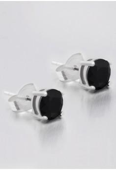 Kynda Emily K2748 Italy 925 Silver Earrings