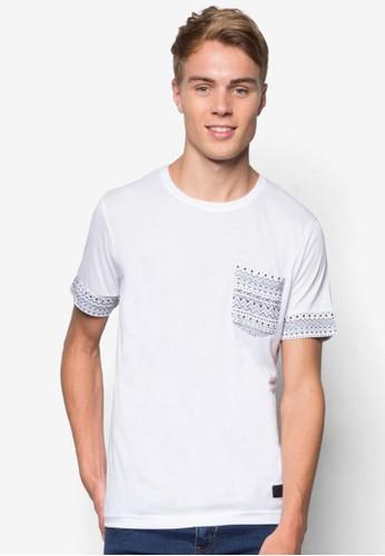 esprit 工作Witch T-shirt, 服飾, 印圖T恤