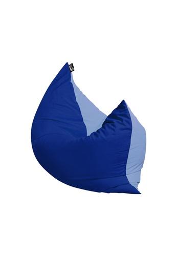doob DOOBSTA' - versatile fabric doob bean bag (Taitai) E64F2HLB38DD02GS_1