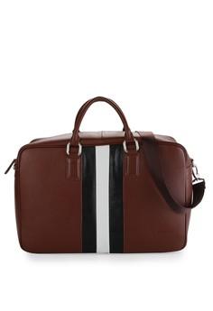 Image of Center Stripe Travel Bag