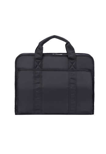 Praise black Briefcase Bag 2101BAC5C27706GS_1