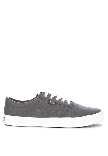 Fila grey Adam Sneakers BD3DASHC6669FAGS_1