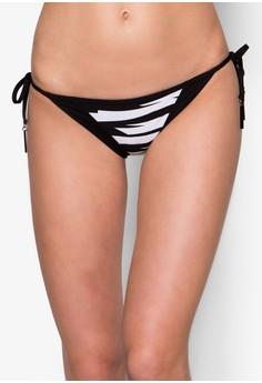 Fastlane Brazilian Tie Side Bikini Bottom
