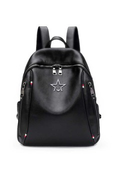 VERNYX black Countage Women Backpack 42E14AC949DB9AGS_1