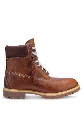 Timberland brown Timberland Icon 6 Inch Premium Boots F9023SHD278E37GS_1