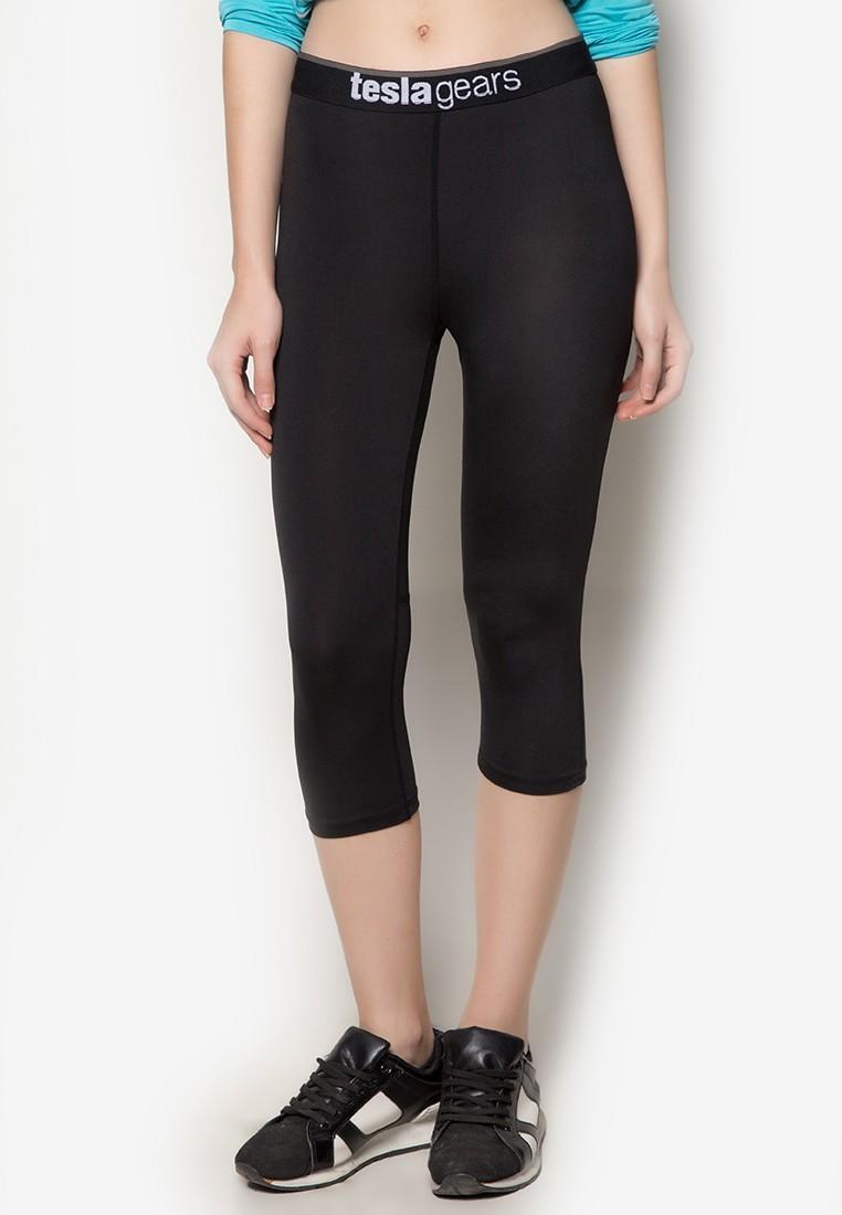 Standard Edition Capri Compression Pants