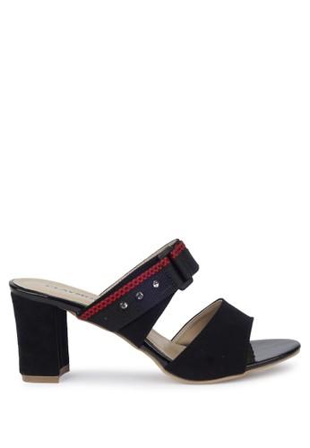 CLAYMORE black Sepatu Claymore WK - 14 Black BC6C7SH4870EDBGS_1