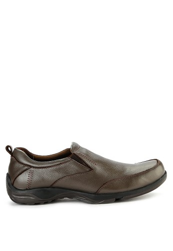 MARC & STUART Shoes brown Bs-Mx84234 03DACSH722BD7AGS_1